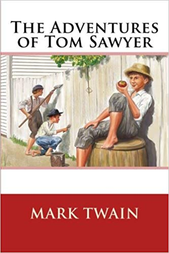the-adventures-of-tom-sawyer-mark-twain
