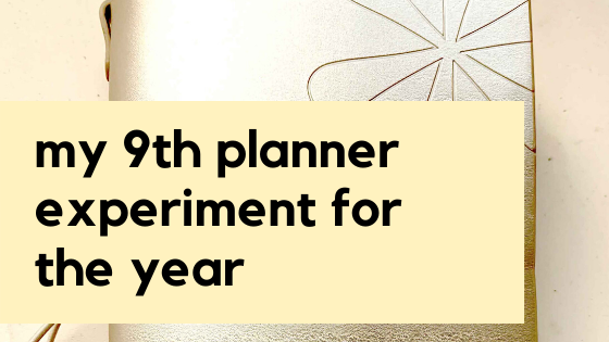9th-planner-experiment