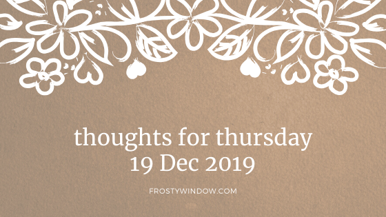 thoughts for thursday-2