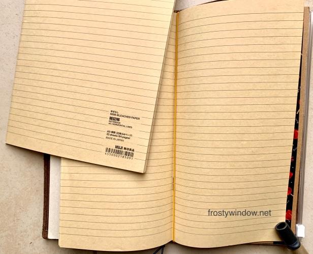 Muji-Semi-bleached-A5-Notebook